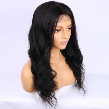 Vvwig Brazilian Body Wave Wigs Incredible Remy Hair Lace Front Wigs Pre Plucked 13x4 Lace Wig Human Hair Wigs